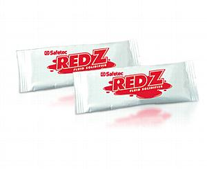 Red Z. Spill Control Solidifier, 21g pouch