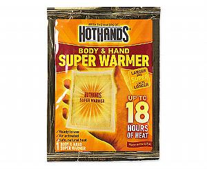 Hot Hands Body & Hand Super Warmer < HeatMax #HH1