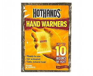 Hot Hands Hand Warmer, 2 Pack < HeatMax #HH2
