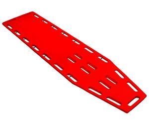 Hi-Tech 2001 Backboard, Red < EverDixie #540022