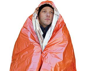 Emergency Blanket < Adventure Medical #0140-1222