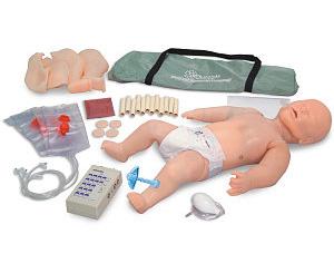 Iv Vein Kit Stat Baby