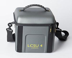 Carry Bag for LCSU 4, 800ml < Laerdal #886110