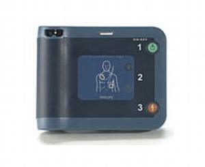 HeartStart FRx Defibrillator