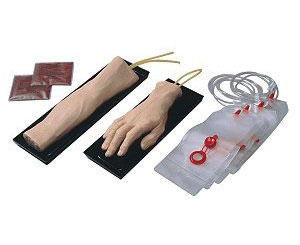 IV Training Hand