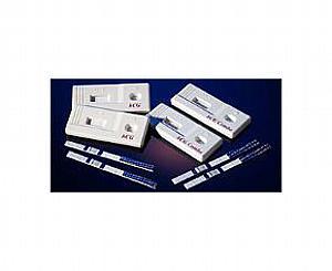 Pregnancy Cassette-Style Urine Tests , Box/25