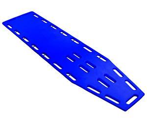 Hi-Tech 2001 Backboard, Blue < EverDixie #540019