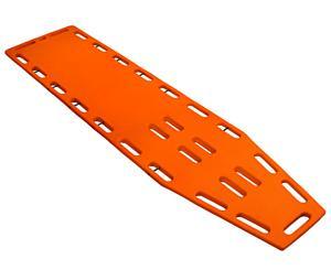 Hi-Tech 2001 Backboard, Orange < EverDixie #540010