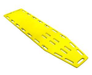 Hi-Tech 2001 Backboard, Yellow < EverDixie #540018