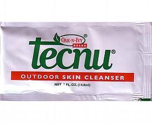 Tecnu Poison Oak-N-Ivy Cleanser, 2 oz