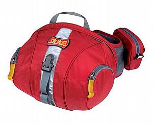 Elevate Waistpack - Red < StatPacks #G11030RE