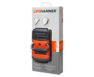 Safety Belt Solution < LifeHammer #BSNO1BL