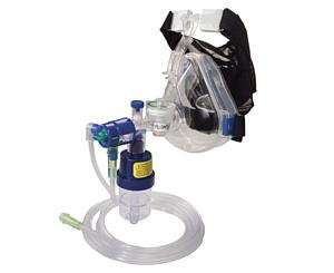 Flow Safe II EZ CPAP System w/ Nebulizer