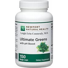 Ultimate Greens with pH Boost