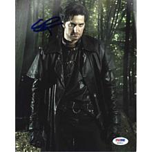 Richard Armitage 'Hobbit' Signed 8x10 Photo Certified Authentic PSA/DNA COA