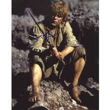 Sean Astin 'Lord of the Rings' Signed 8x10 Photo Authentic COA