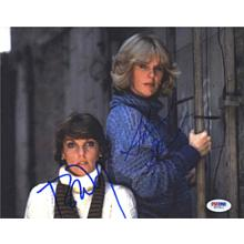Cagney and Lacey Cast Signed 8x10 Photo Certified Authentic PSA/DNA COA