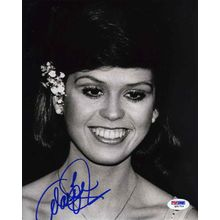 Marie Osmond Signed 8x10 Photo Certified Authentic PSA/DNA COA