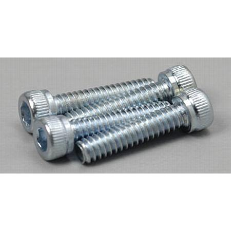 Socket Head Cap Screws 4-40x1/2  (4)