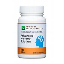 Advanced Memory Solution
