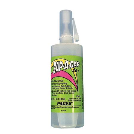 Zap A Gap Glue (1),4 oz