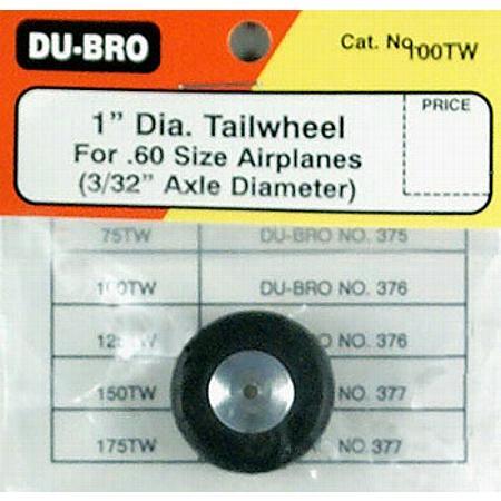 """Tailwheel,1"""""""
