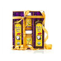 NEW! Garlic Gold Oil and Nugget Gift Box
