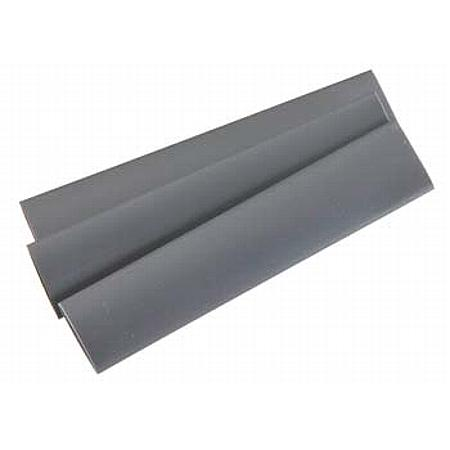 "Heat Shrinkwrap,3/8"",Black"