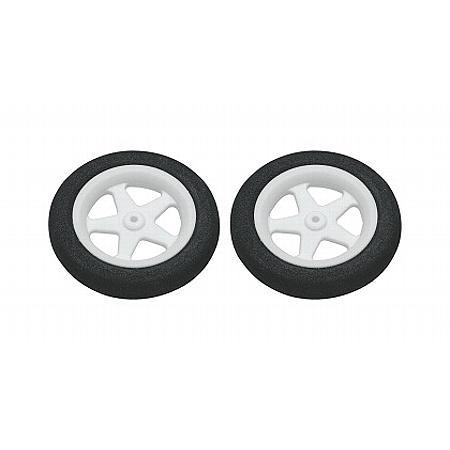 "2.50"" Micro Sport Wheels (2)"