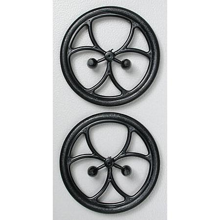 Micro Lite Wheels, 1-1/2""