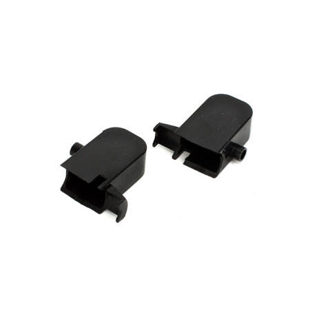 Motor Mount Cover (2): mQX