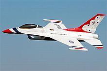 UMX F-16