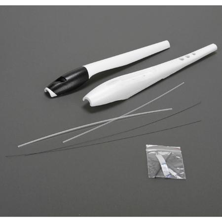 Fuselage: Ultra Micro Radian
