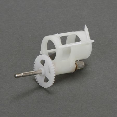Gearbox w/o motor: Ultra Micro Radian