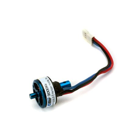 BL180 Brushless Outrunner Motor, 3000 Kv