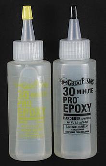 Pro Epoxy 30-Minute Formula 4 oz