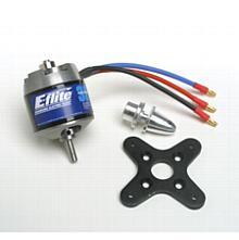 Power 32 Brushless Outrunner Motor, 770Kv