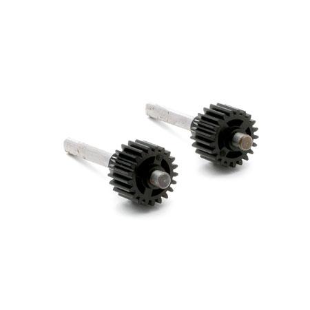 Tail Pinion Gear/Shaft: 180 CFX