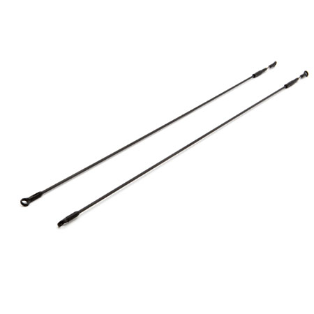 Tail Pushrod Set (2): 360 CFX