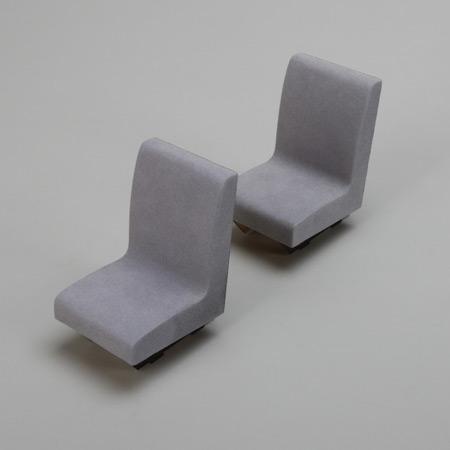 Seat Set: Super Cub 25e