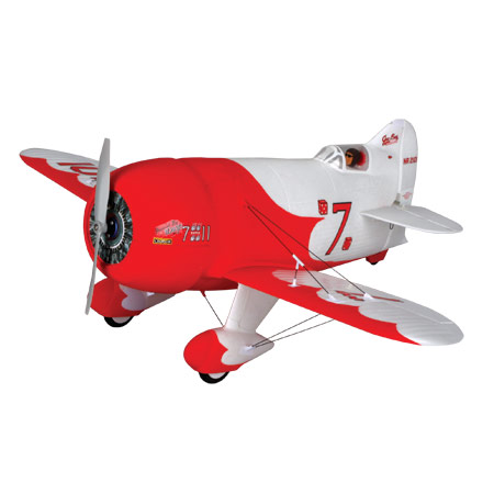UMX Gee Bee R2 BNF