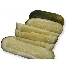 Pickles - Half Sour, 1 qt.
