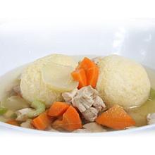 Chicken Soup - Matzo Ball, 1 qt.