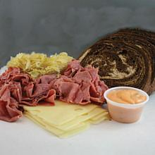 Reuben Sandwich Kit