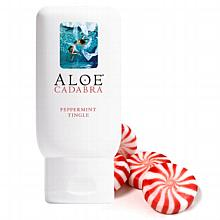 Peppermint Tingle Flavor
