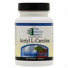 Acetyl L-carnitine 60 CT