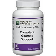 Complete Glucose Support