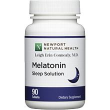 Melatonin Sleep Solution