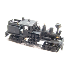 N Scale Class B 30-40 Ton Shay Locomotive Kit