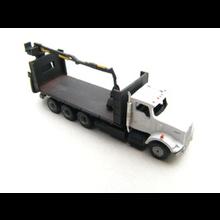 Z KW Grapple Truck